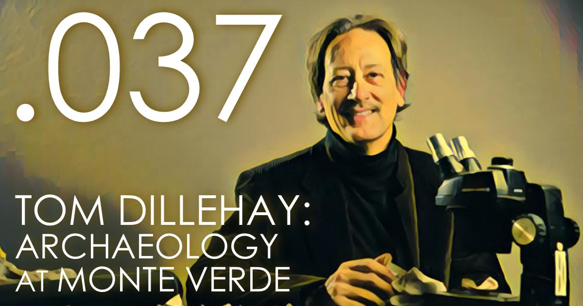Tom Dillehay